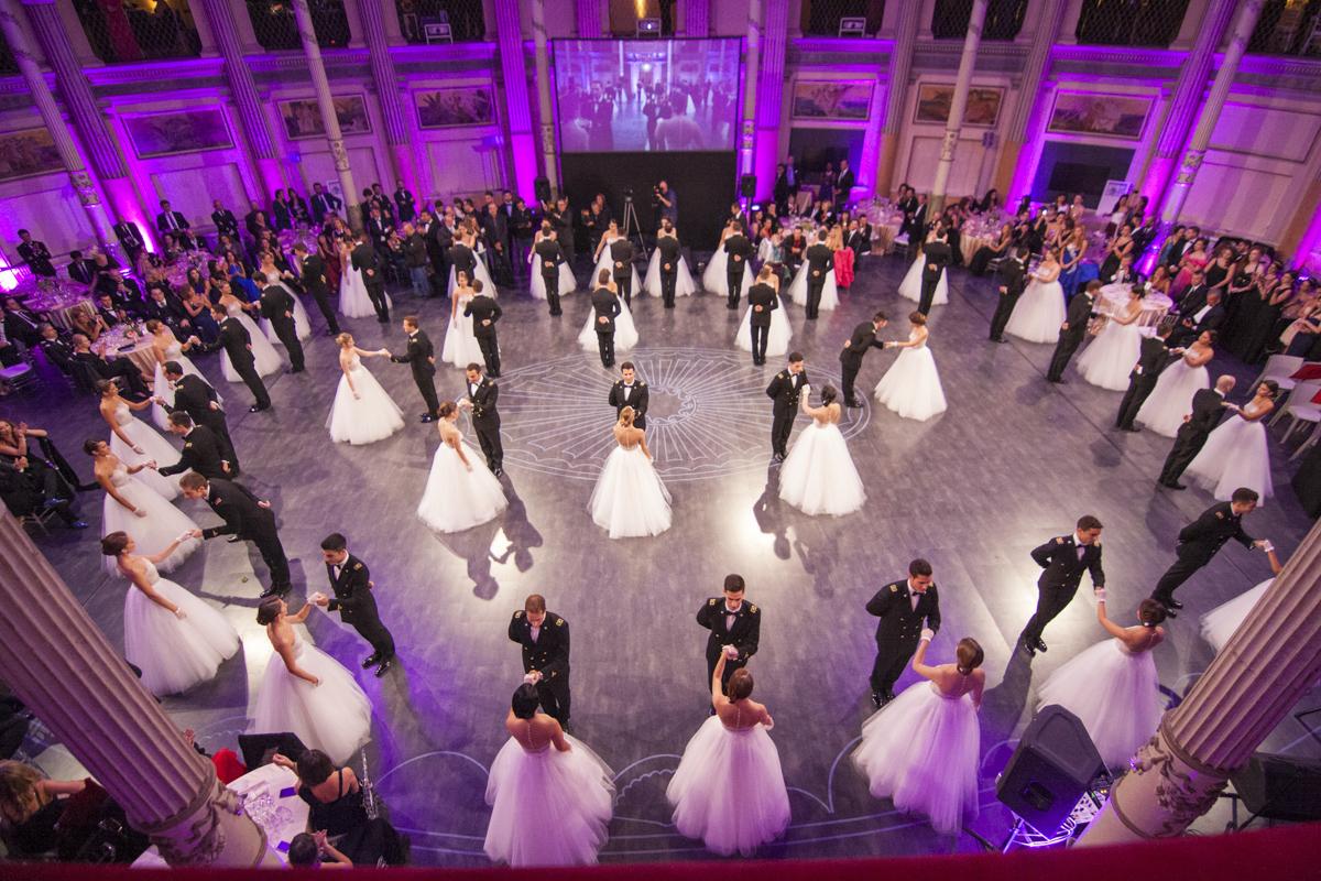 Gran Ballo Viennese delle Debuttanti