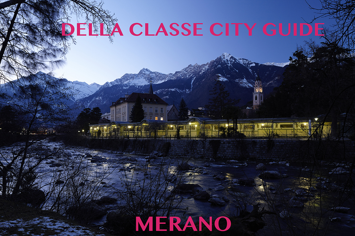 MERANO SLOW WINTER