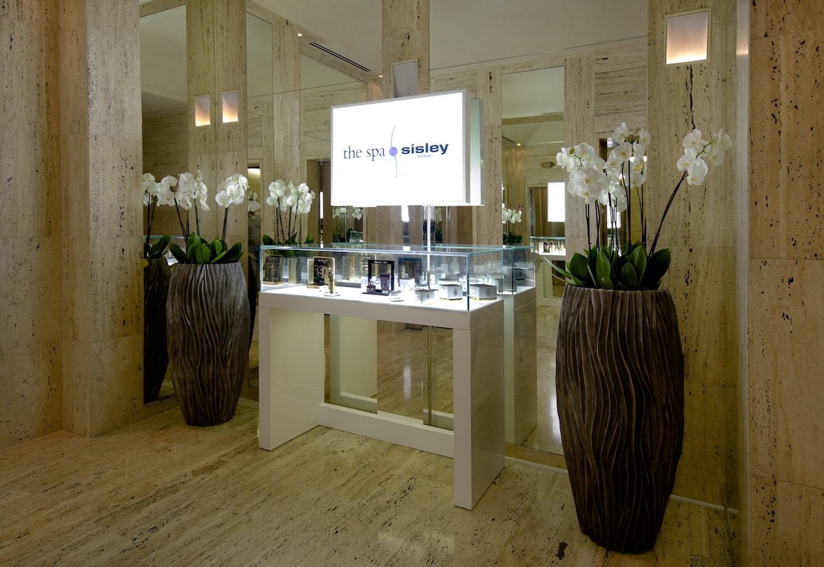 The Spa by Sisley
