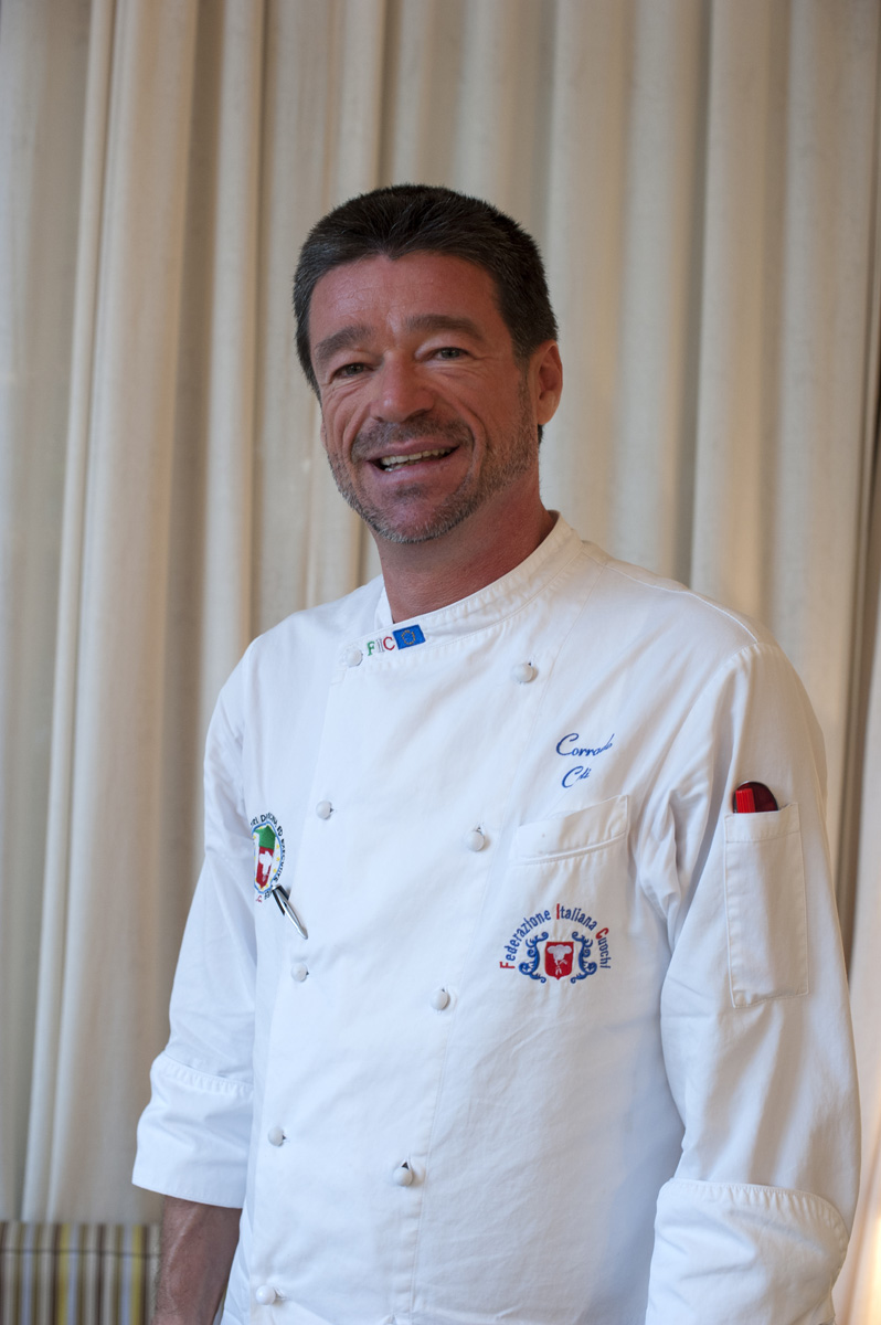 Corrado Corti